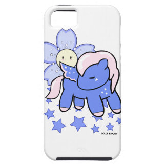 Bubble Pony | iPhone Cases Dolce & Pony iPhone 5 Case