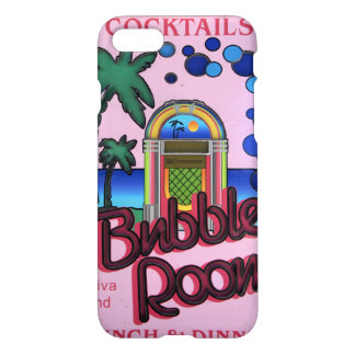 Bubble Room iPhone 7 Case