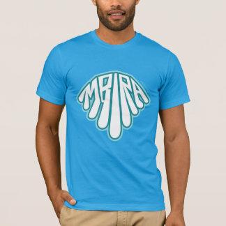 Bubble style mbira T-Shirt