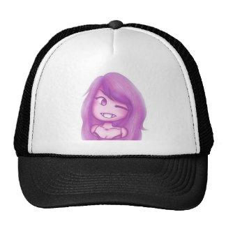 Bubble Tees Girl Cap