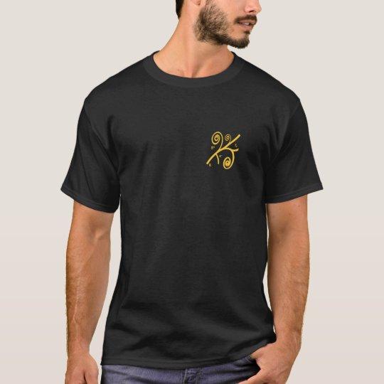 Bubble Tracks T-Shirt