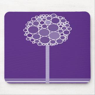 bubble tree 04 mouse pads