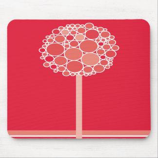 bubble tree 07 mouse pads