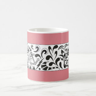 Bubble Trouble - Easter Red Mug
