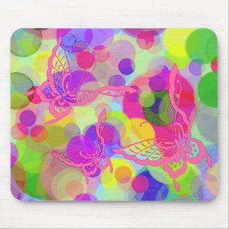 Bubble Trouble Fantasy Mousepad