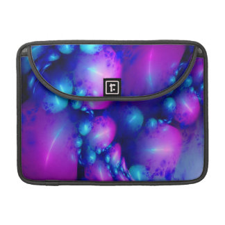 Bubble World MacBook Pro Sleeves
