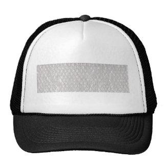 Bubble Wrap Trucker Hats