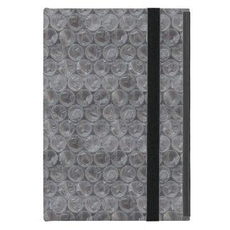 Bubble wrap iPad mini covers