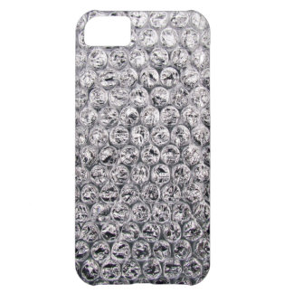 bubble wrap iPhone 5C case