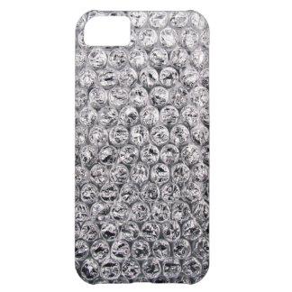 bubble wrap iPhone 5C case