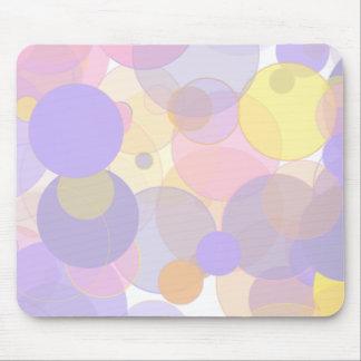 Bubblegum Mouse Mat
