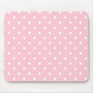 Bubblegum Pink Mouse Mat