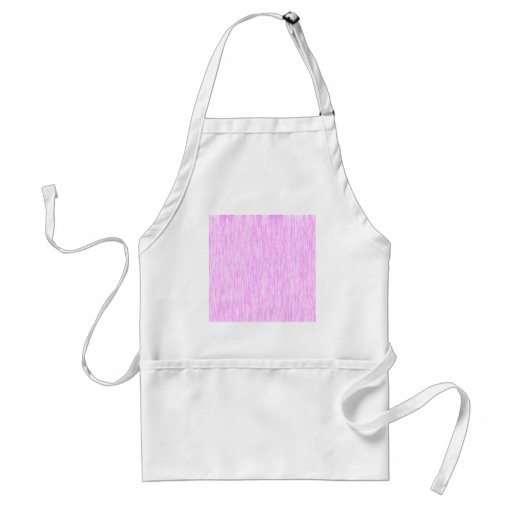 Bubblegum-Pink-Render-Fibers-Pattern Apron
