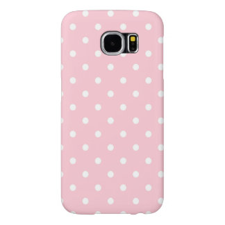 Bubblegum Pink Samsung Galaxy S6 Cases