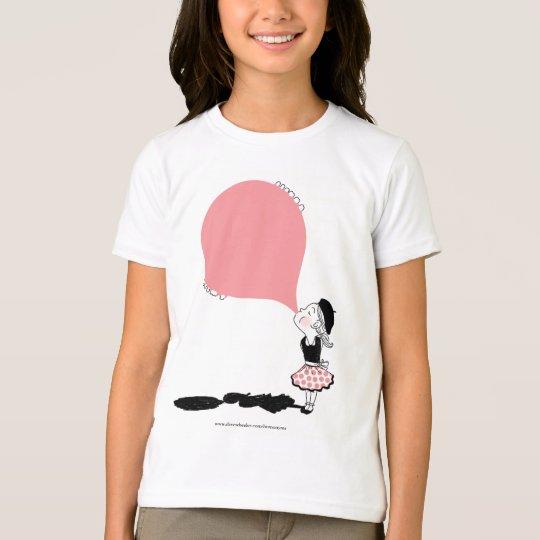 bubblegum shirt