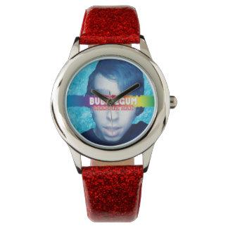 Bubblegum Watch