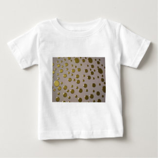 Bubbles and Dots Baby T-Shirt