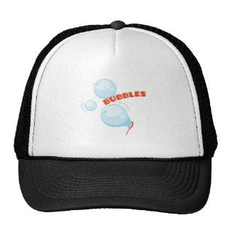 Bubbles Bubbles Trucker Hat
