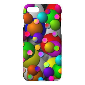 Bubbles by Kenneth Yoncich iPhone 7 Case