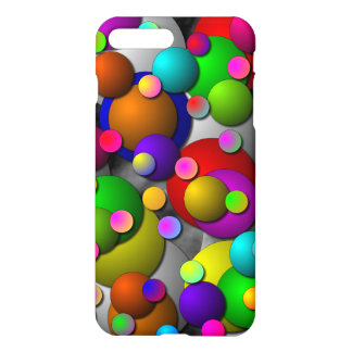 Bubbles by Kenneth Yoncich iPhone 7 Plus Case