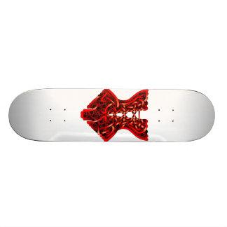 Bubbles' Corset 21.6 Cm Skateboard Deck