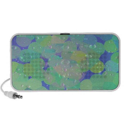 Bubbles Doodle Speaker