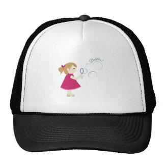 Bubbles! Trucker Hats