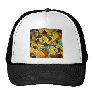 Bubbles Hats
