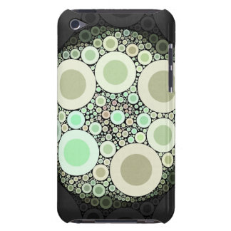 Bubbles in Space Case-Mate iPod Touch Case