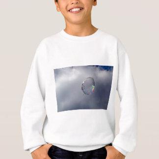 Bubbles in the sky sweatshirt