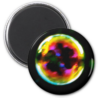 bubbles magnet