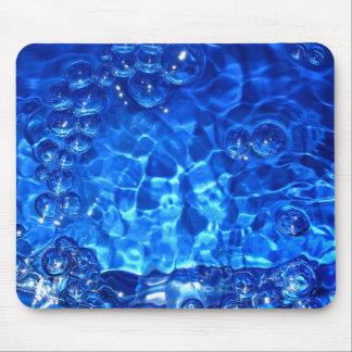 Bubbles Mouse Mat