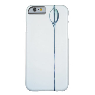 Bubbles on Water Surface Barely There iPhone 6 Case