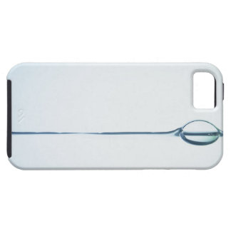 Bubbles on Water Surface iPhone 5 Case