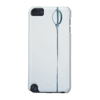 Bubbles on Water Surface iPod Touch (5th Generation) Case