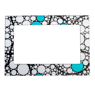 Bubbles Photo Frame