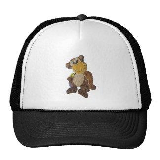 Bubbles The Bubble Monkey Mesh Hats
