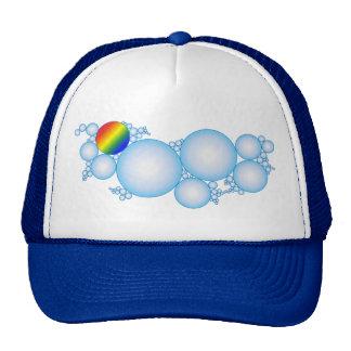 Bubbles With Prism Cap
