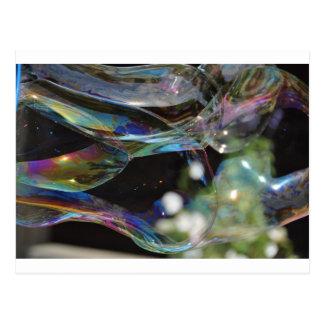 Bubbles - WOWCOCO Postcard