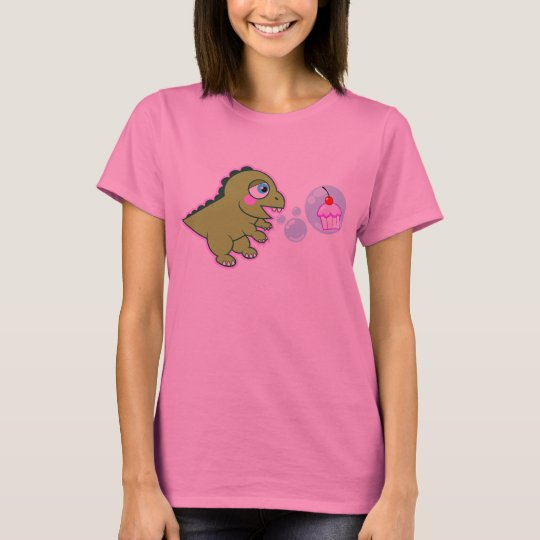 BubbleZilla Longsleeve Shirt