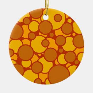 Bubblicious ornament, customizable christmas ornament