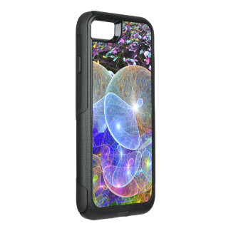 Bubbling over OtterBox commuter iPhone 8/7 case