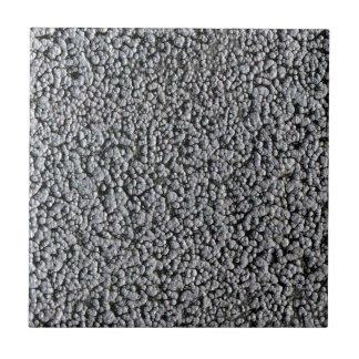 BUBBLING STEEL (a metallic looking design) ~ Tile