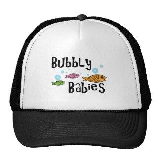 Bubbly Cap