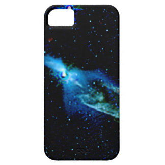 Bubbly Little Star Case For The iPhone 5