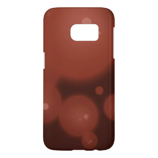 Bubbly phone case