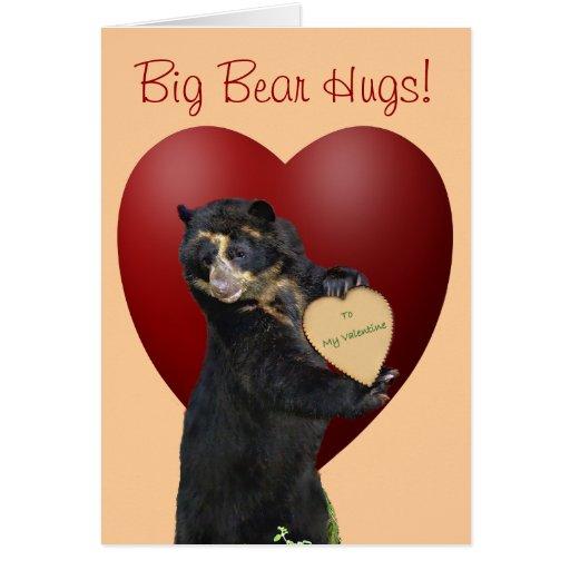 Bubu's Valentine Cards