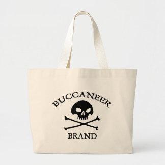 Buccaneer Brand Tote Bag