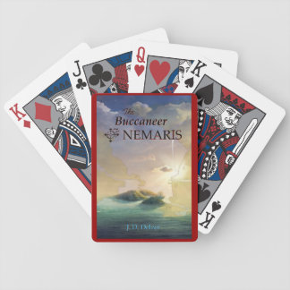 Buccaneer of Nemaris Deck of Cards