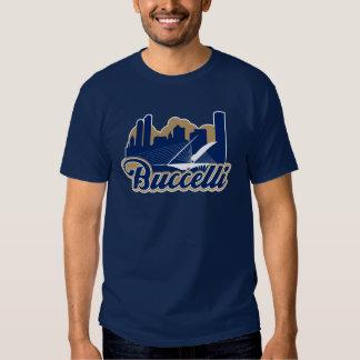 Buccelli Brew City Tee Shirts
